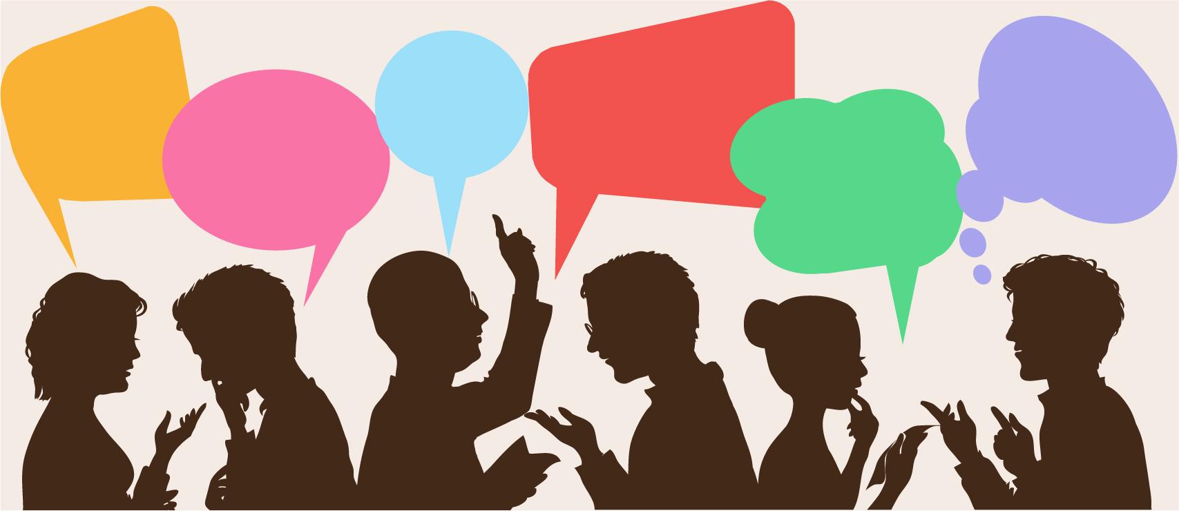 LAS 3 GRANDES CLAVES PARA POTENCIAR TU COMUNICACIÓN EFECTIVA EN EL TRABAJO (O PARA TUS EMPRENDIMIENTOS)