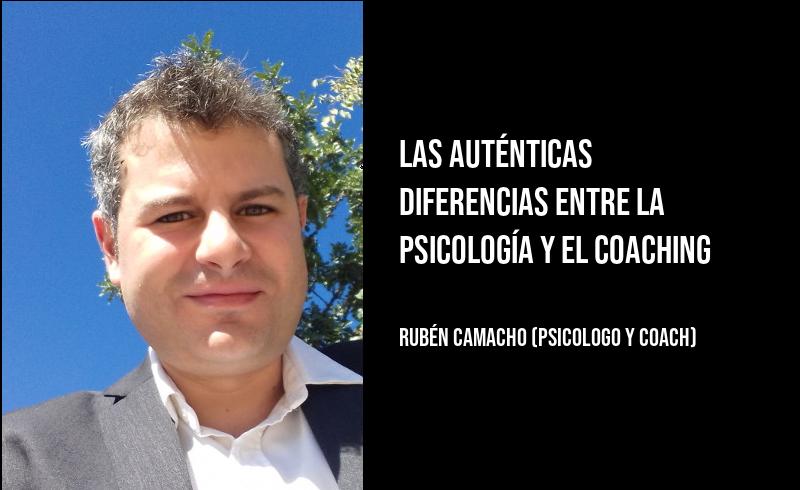 Las auténticas diferencias entre la psicología y el coaching