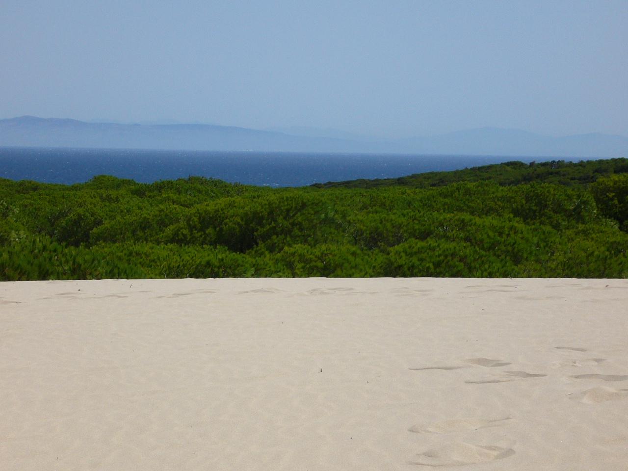El paraíso... también lo llaman Tarifa (Andalucía)